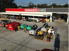 Kennards Hire Continues to Grow in WA