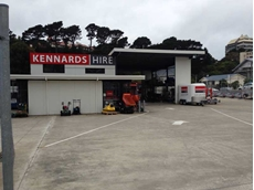 Kennards Hire NZ has achieved tertiary accreditation with Workplace Safety Management Practices (WSMP)