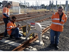 Kennards Hire Rail -Gold Sponsor of Australasian Rail Industry Awards 2016