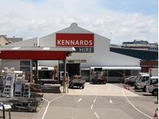 Kennards Hire Test & Measure in Sydney