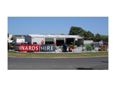 Kennards' new Maroochydore hire centre