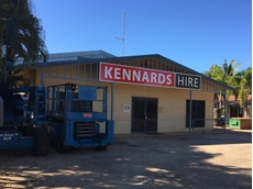 Kennards Hire adds 3 new branches in WA and NT