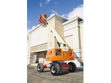 Kennards Hire adds 50+ new boom lifts and scissor lifts to its access fleet