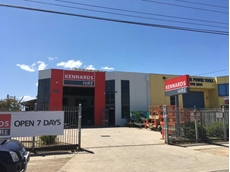 Kennards Hire's Werribee branch