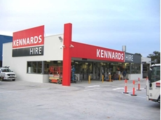 Kennards Hire expands into Christchurch