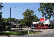 Kennards Hire expands into Port Douglas
