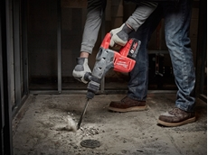 Customers now have access to a range of cordless power tools