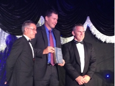 Kennards Hire named HRIA Rental Company of the Year 2014