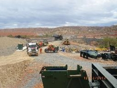 Kennards Hire can supply equipments even to remote areas of Australia