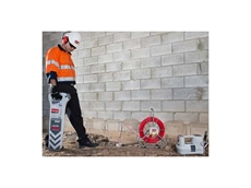 Kennards Hire's new service locator assisting in underground service detection