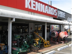 Kennards Hire sets up shop in Browns Plains, QLD