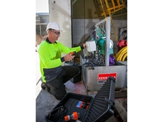 Kennards and Pacific Hoists offer first cordless air hoists in Australia