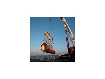 Hire Equipment for safe lifting and shifting applications