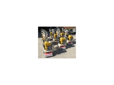 Planers, mowers, air tools and road saws available for hire from Kennards Concrete Care