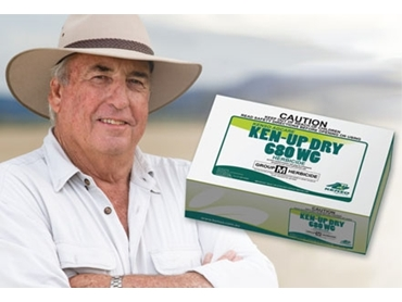 Trusted Kenso developed herbicide for guaranteed results