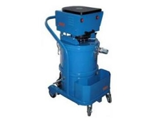 HD1140E industrial hot water cleaners