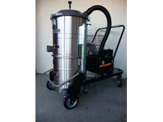 Planet Mobile industrial vacuum cleaners