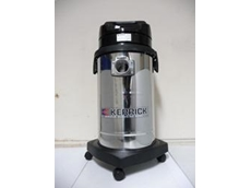 Volcan dry industrial vacuum cleaners