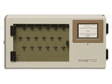 KM18M 18 key key control system