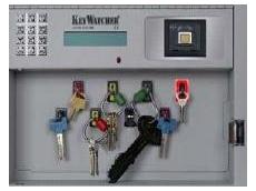 Keywatcher
