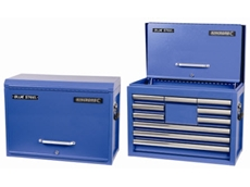 Blue Steel 10 Drawer Tool Chests