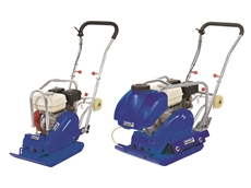 Kincrome Australia now supplies plate compactors