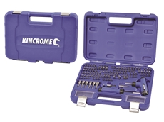 Kincrome Australia's new bit set