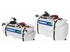 Kincrome Broadcast Sprayers