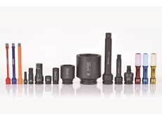 Impact socket tools and accessories from Kincrome Australia