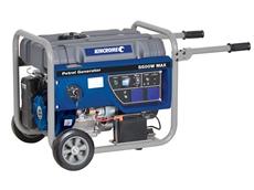 Kincrome 5500W petrol generator