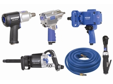 Kincrome Pneumatic range