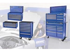 Kincrome upgrades and releases Series 3 tool box range