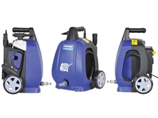 Mighty Boy Pressure Washers