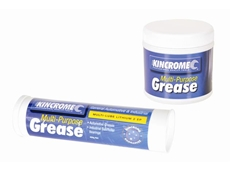 Multipurpose Grease Cartridge and Tub