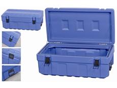 Lightweight Cargo Case Range