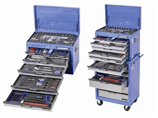 Silverline Tools and Tool Chests
