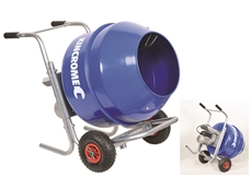 New Kincrome Cement Mixer