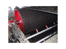 Conveyor Rollers for Bulk Materials Handling from Kinder & Company Pty Ltd