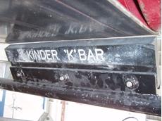K-Bar Polyurethane Blade
