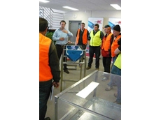 Kinder & Company organises training day for Box Hill TAFE students