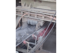 Prevent Conveyor Belt Damage with Belt Support Systems from Kinder & Company Pty Ltd