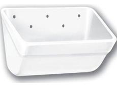 Tapco AA high density polyethylene elevator bucket