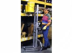 Genie load lifter