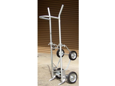 Multi-Purpose Drum Handling Trolleys
