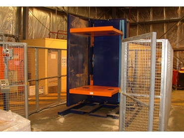 Pallet Inverters from King Materials Handling