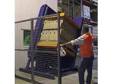 Pallet/ load inverter