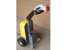 Titan electric tow tugs are ideal for use in hard to reach applications