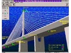 On-Line Alerting of Structural Integrity and Safety (OASIS) software systems from Kingdom Pty Ltd