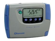 KI 3600 optical power meter.