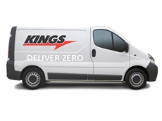 NET-Track Tracking systems from Kings Transport